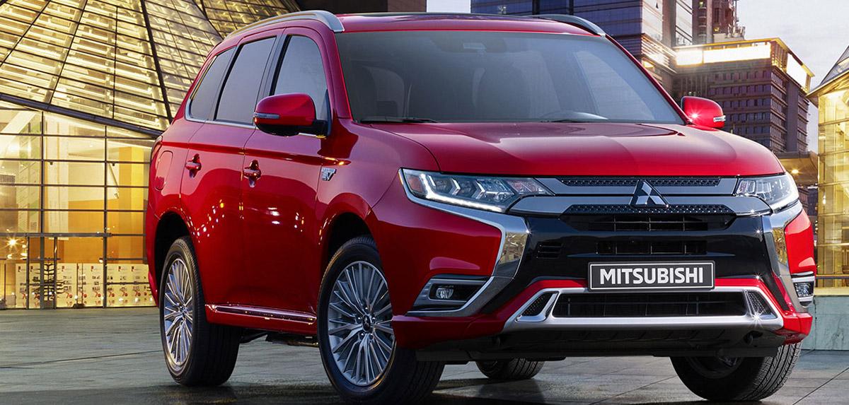 Дилеры Mitsubishi довольны производительностью